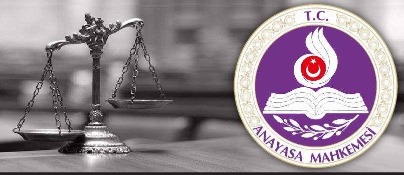 Milletvekilliği Düşürülen Bir Kişi Anayasa Mahkemesi Tarafından Verilen Bir  İhlal Kararı Sonrasında Yeniden Milletvekili Sıfatını Kazanabilir
