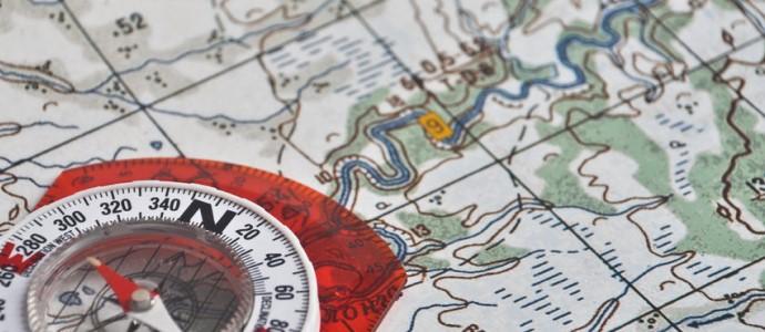 Veri Tabanı Olarak Haritalar*