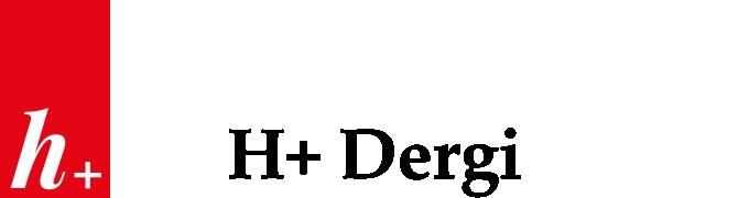 H+ Dergi