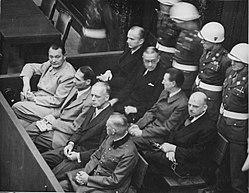 Uluslararası Ceza Mahkemesinin Kuruluşuna Giden Yol- Ad Hoc Mahkemeler 1 (Nürnberg ve Tokyo Uluslararası Askeri Ceza Mahkemeleri)