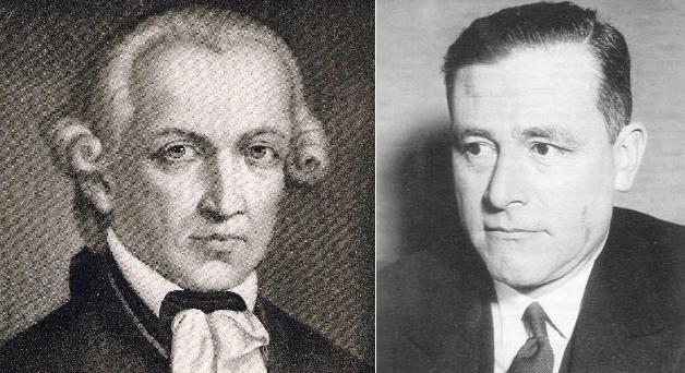 Kozmopolit Hukuk: Kant ve Schmitt