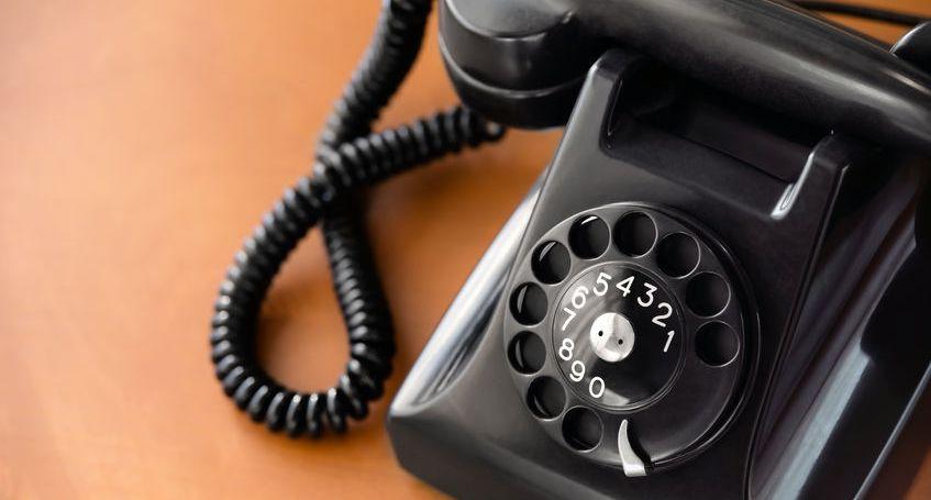 Çevirmeli Telefon mu Yoksa Şeffaflık mı? Sansür mü?