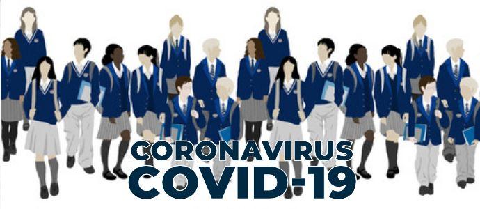 Covid-19'un Okul Sözleşmelerine Etkisi: Olasılıklar Okulu
