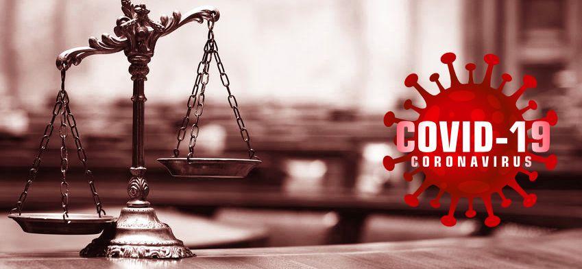 COVID-19 Salgın Hastalığı Sebebiyle Alınan Tedbirlerin Usul Hukukuna Etkisi