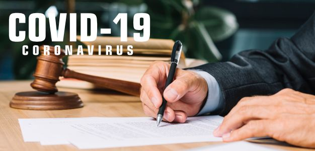 COVID-19 Salgınının Tahkim Yargılamalarındaki Sürelere Etkisi