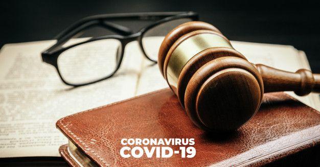 Covid-19 Salgını Sebebiyle Yapılan Düzenlemelerin Medenî Usul Hukuku Alanına Yansımaları (7226 sayılı Kanun'un Geçici 1'inci Maddesi ile Getirilen Tedbirlerin Hukuk Yargılaması Açısından Değerlendirilmesi)