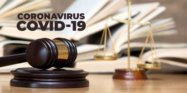 Covid-19 Salgın Hastalığı Nedeniyle Yargıda Duran Sürelerin  Konkordato Kurumundaki Mühlet ve Süreler Açısından Değerlendirilmesi