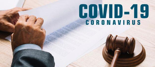 Covid-19 Salgınının TBK m. 316 Kapsamında Kira Sözleşmelerine Etkisi
