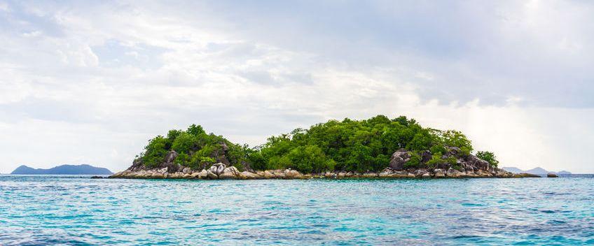 Adalar Üzerinde Mülkiyet Hakkı